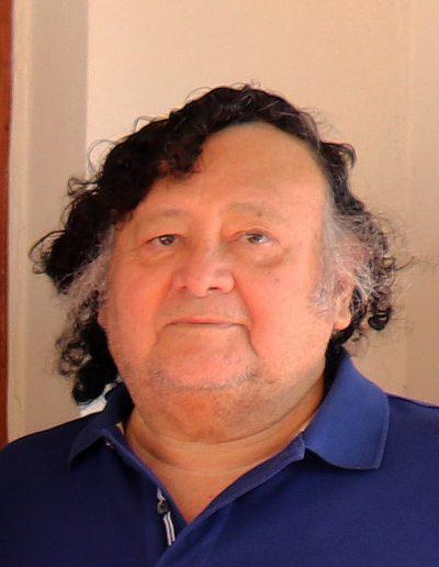 P. José Antonio Loucel