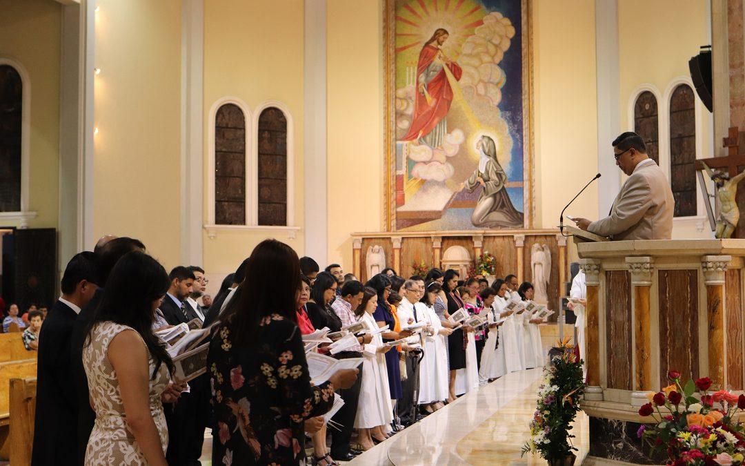 Salesianos Cooperadores vuelven a decir «sí»