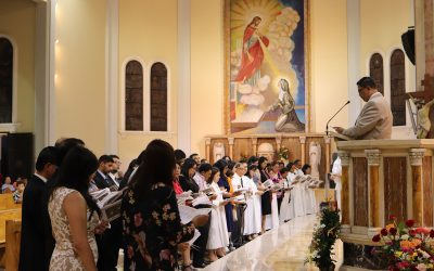 "Salesianos Cooperadores vuelven a decir ""sí"""