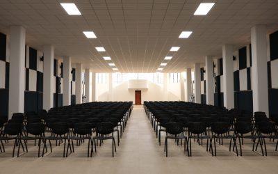 Se inauguran espacios mejorados en nuestra parroquia