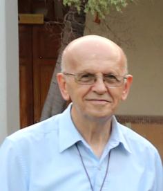 P. Alfonso Friso