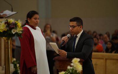 Promesa de nuevos Salesianos Cooperadores
