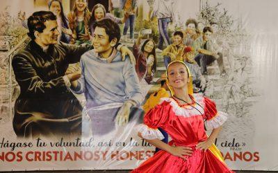 Fiesta de Don Bosco 2020